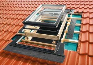 Общие вопросы про мансардные окна