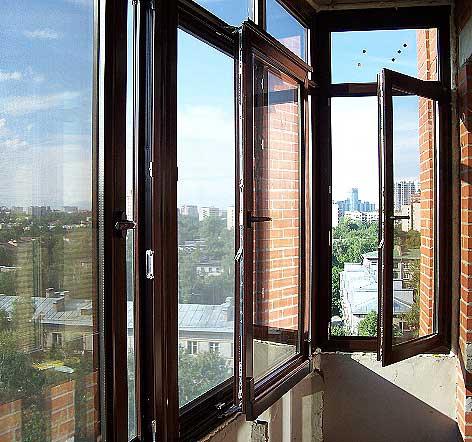 Отзывы про окна рехау