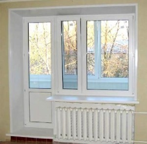 Какой стеклопакет для балконной двери выбрать