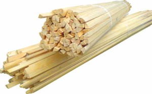 Штапики для деревянных окон