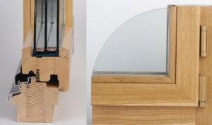 Штапики на деревянные окна