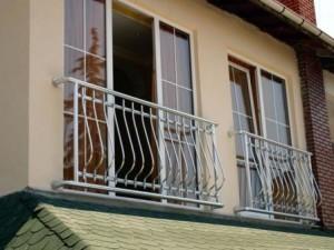 «Французский балкон»