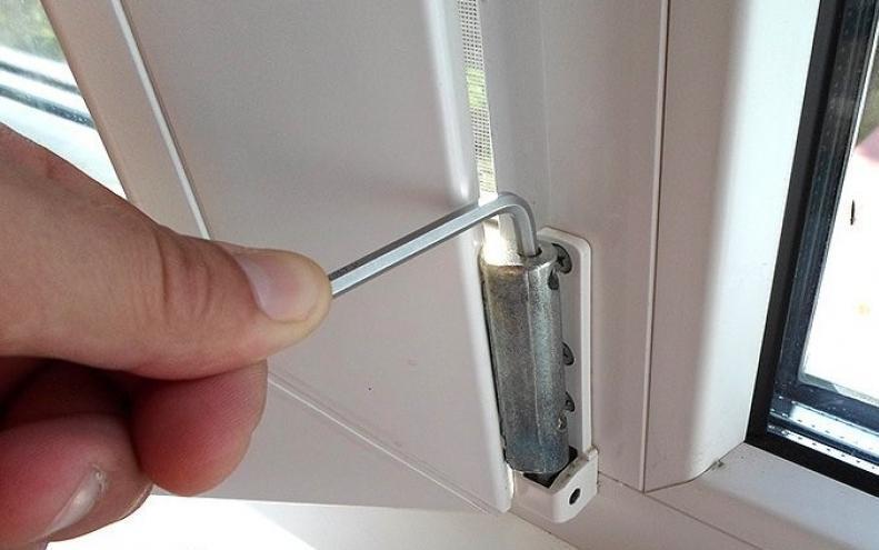 регулировка петель пластиковых дверей самостоятельно инструкция - фото 4