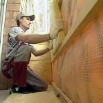 Утепление балкона или лоджии изнутри своими руками