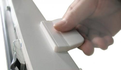 Наши статьи: замена ручки на балконной двери - окнасервис.