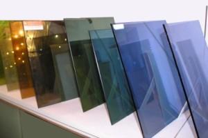 Энергосберегающее стекло с твердым покрытием