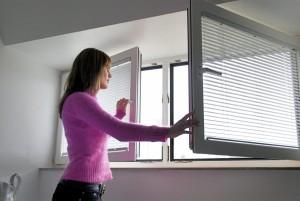Проветривание как способ вентиляции помещения с пластиковыми окнами ПВХ