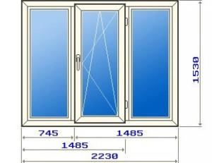 Стандартные размеры для типовых многоэтажек