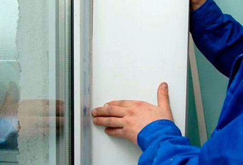 Видео как сделать пластиковые откосы на окнах своими руками