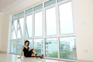 Окна с подогревом стекла
