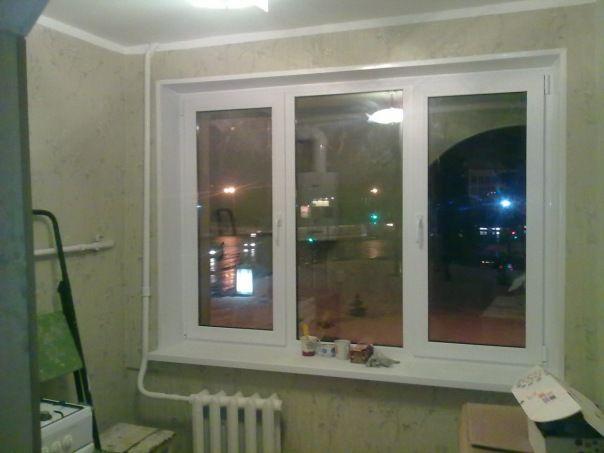 Балконный блок в хрущевских домах. - установка лоджий - ката.
