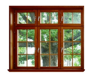 Деревянные окна опять в фаворитах