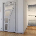 Правильно выбираем межкомнатные пластиковые двери