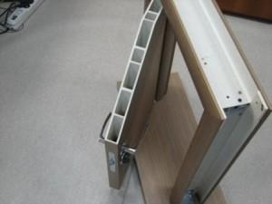 Как выбрать межкомнатную пластиковую дверь