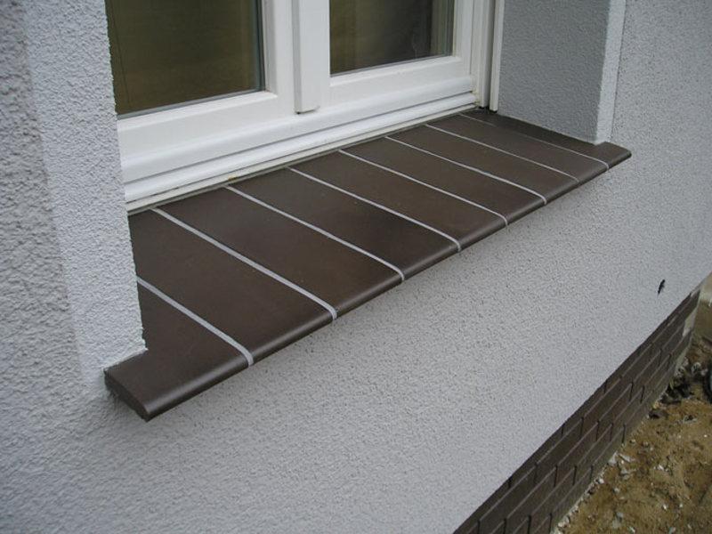 Утепление фасадов деформационный шов