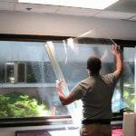 Зачем нужны энергосберегающие пленки на окнах