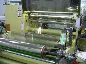Производство энергосберегающих керамических пленок
