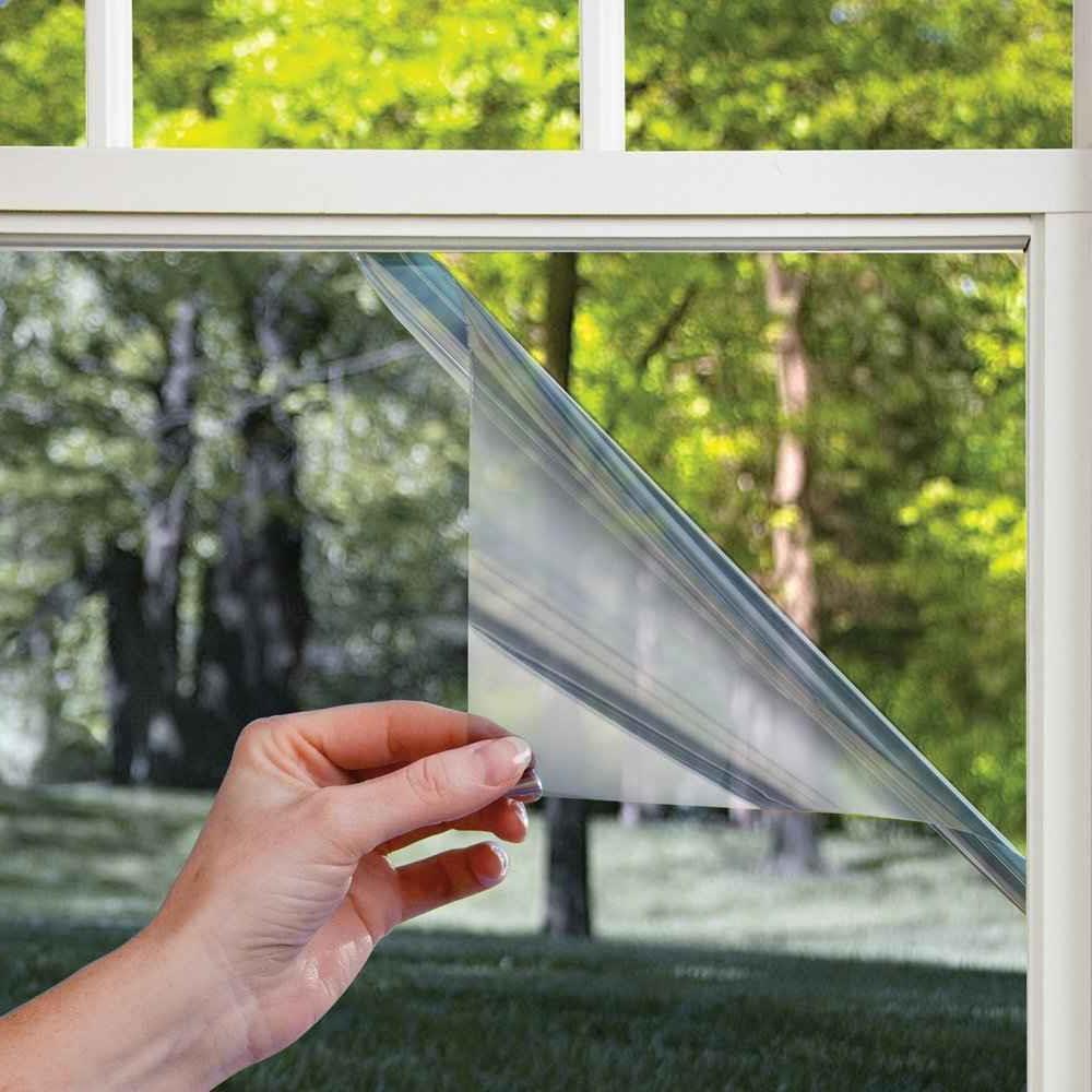 Энергосберегающая пленка на окна: характеристики, установка,.
