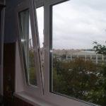 Коэффициент сопротивления теплопередаче стеклопакетов