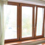 Коричневые пластиковые окна — преимущества и принцип изготовления