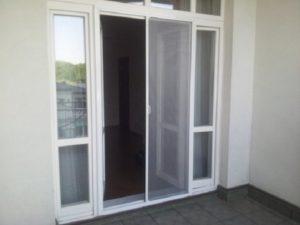 Москитная сетка для двери