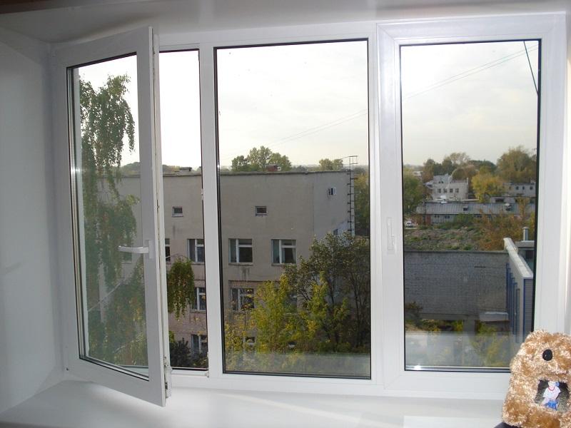 Не плотно закрывается пластиковое окно, что делать?