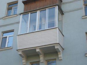 Повреждения алюминиевых окон