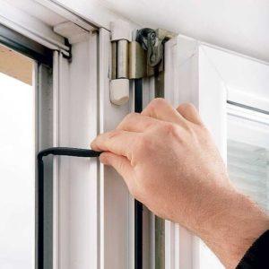 Как заменить уплотнительные резинки на пластиковых окнах пошаговая инструкция