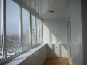 Как просто застеклить балкон своими руками выбор материала, пошаговые советы