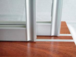 Механизм раздвижных дверей своими руками